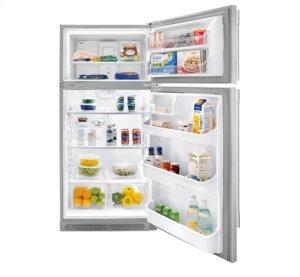18 Cu. Ft. Top Freezer Refrigerator