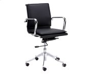 Morgan Office Chair - Onyx Product Image