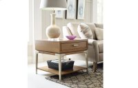 Hygge by Rachael Ray Square End Table Product Image