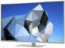 "SMART VIERA® 55"" Class DT50 Series Full HD 3D LED HDTV (54.6"" Diag.)"