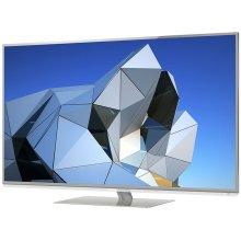 "SMART VIERA® 55"" Class DT50 Series Full HD 3D LED HDTV (54.6"" Diag.)"