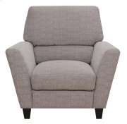 Emerald Home Speakeasy Press Back Chair Speckled Brown U3207-04-25 Product Image