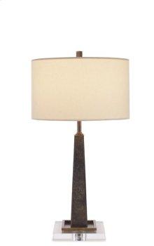 Basano Table Lamp
