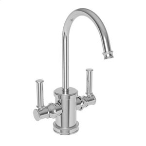 Forever Brass - PVD Hot & Cold Water Dispenser Product Image