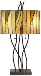 Oak Vine Table Lamp Product Image