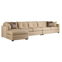 Celine Sectional (Multi Pillow)