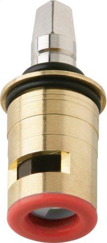 Ceramic 1/4-Turn Operating Cartridge