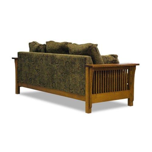 Bungalow Sofa - PREMIUM Fabric