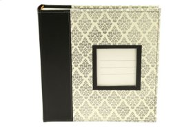 "Canon Damask 8'' x 8'' Photo Album 8"" x 8"" Photo Album"