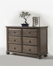 Siracusa Double Dresser