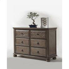 Siracusa Double Dresser