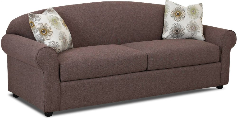Marvelous Hidden · Additional Two Cushion Sofa