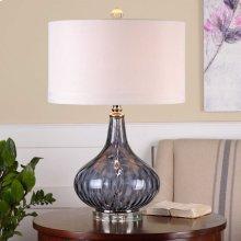 Sutera Table Lamp