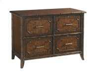 Laguna Beach File Chest Product Image