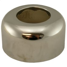 "1-1/2"" Tubular Sure Grip Escutcheon, Box Pattern, Box of 5"