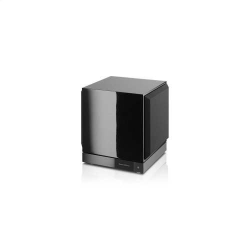 Gloss Black DB3D Subwoofer