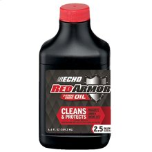6.4 oz. Red Armor Oil