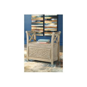 Ashley FurnitureSIGNATURE DESIGN BY ASHLEYAccent Bench