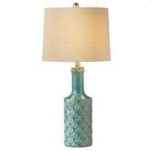 (121946) 1 ea Lamp with Bulb. (2 pc. assortment)