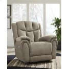 Fabric Rocker Recliner (available in Leather) Product Image