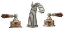 REGENT Widespread Faucet Brown Onyx K371 - Oil Rubbed Bronze