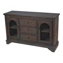 Macroom Grand Cabinet
