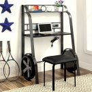 Gt Racer Desk W/ Stool Product Image