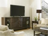 Drawer End Table - Hollywood Hills Product Image