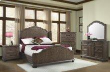 Mill Valley Bedroom