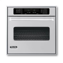 """Stainless Steel 30"""" Single Electric Touch Control Select Oven - VESO (30"""" Wide Single Electric Touch Control Select Oven)"""