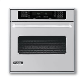 "Stainless Steel 30"" Single Electric Touch Control Select Oven - VESO (30"" Wide Single Electric Touch Control Select Oven)"