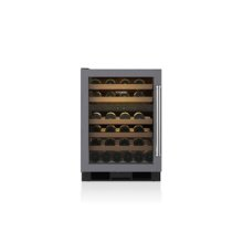 "24"" Undercounter Wine Storage - Panel Ready"