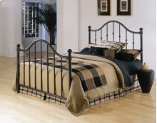 4375QH  Queen Headboard