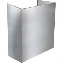 """30"""" Flue Cover for 10' Ceiling - Extended Depth"""