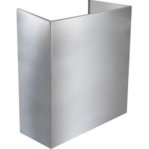 "Best30"" Flue Cover for 10' Ceiling - Extended Depth"