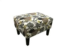 Emerald Home Marion Ottoman Beige/multi Color U3663m-03-09