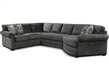 Tessie Sectional