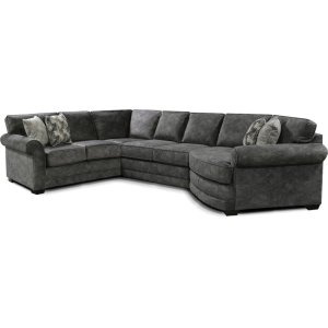England FurnitureBrantley Sectional 5630-Sect