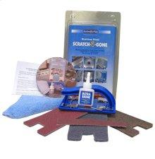 ASBGH Scratch-B-Gone Homeowners Kit