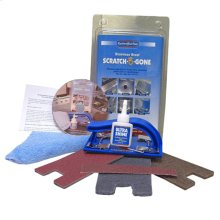 ASBGH Scratch-B-Gone Homeowners Kit