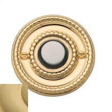 Beaded Bell Button