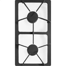 Gas Sealed Burner Cartridge, White