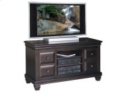 Florentino HDTV Cabinet W/4 DVD Drawers Product Image