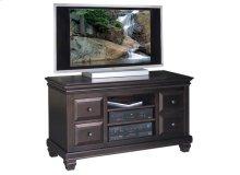 Florentino HDTV Cabinet W/4 DVD Drawers