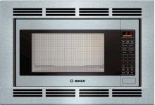 500 Series Built-in Microwave 500 Series - Stainless Steel HMB5050