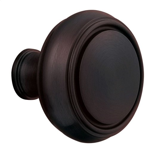 Venetian Bronze 5068 Estate Knob