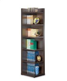 Corner Bookcase