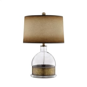 Serenity Table Lamp