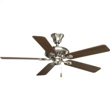 "AirPro Collection Signature 52"" Five-Blade Ceiling Fan"