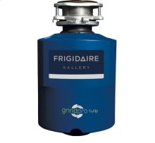 Frigidaire Gallery 3/4 HP Waste Disposer